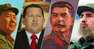 O comunismo como uma religião política