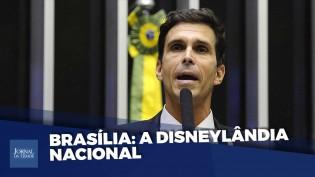 """""""O STF está prestando um grande favor ao crime"""", afirma o deputado Luiz Lima (veja o vídeo)"""