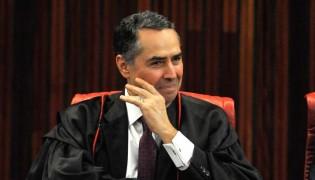 """Vídeo de Barroso expõe militante travestido de """"juiz"""""""