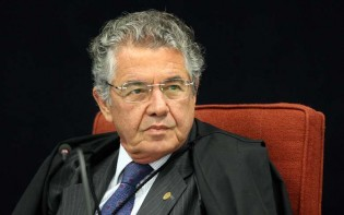 "Marco Aurélio ""repreende"" Barroso (veja o vídeo)"