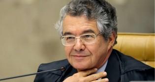 Marco Aurélio mostra como um ministro deve agir! Um fio de esperança no STF (veja o vídeo)