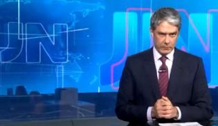 O ex-Jornal Nacional