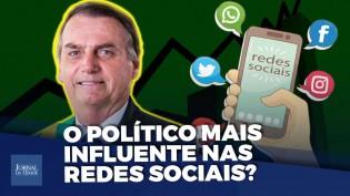 O fenômeno Bolsonaro (veja o vídeo)