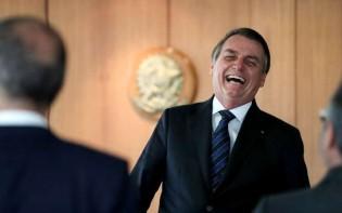 """Hashtag da esquerda contra Bolsonaro demonstra quem são os verdadeiros """"homofóbicos"""""""