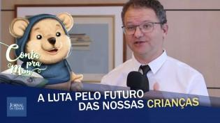 Governo Bolsonaro quer o fim do analfabetismo no Brasil (veja o vídeo)