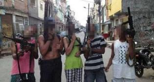 """Magistrada do RJ faz alerta aterrorizante: """"O Rio agoniza! É a bolha do crime organizado"""" (veja o vídeo)"""