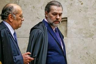 """Toffoli deixa a presidência, mas ainda precisa ser freado em suas intenções """"malignas"""""""