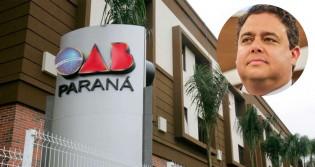 OAB do Paraná pode ser a primeira a romper com o Conselho Federal