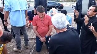 Porque Bolsonaro não cai? A justificativa mais plausível se encontra na intrepidez de um homem que resolveu crer