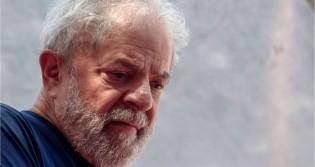 URGENTE! Lava Jato apresenta nova denúncia contra Lula