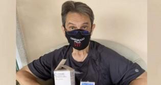 Com Covid-19, Roberto Jefferson revela os medicamentos que está usando