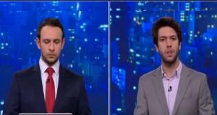 Coppolla escancara mentiras de mais um debatedor (veja o vídeo)