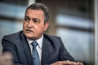 Rui Costa prejudica capitão da PM baiana, impedindo-o de assumir cargo relevante no Governo Federal