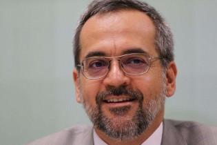 Governo indica Weintraub por mais dois anos no Banco Mundial