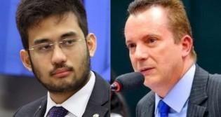 Bolsonaro elogia 'aula' de Russomanno em Kim sobre o preço do arroz (veja o vídeo)