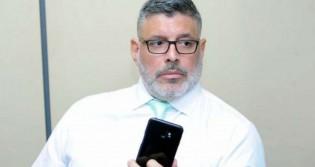 Após ser denunciado pelo Ministério Público, Frota apaga conta no Twitter