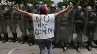Nicolás Maduro, o ditador exposto na ONU