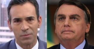 Flagrante: Globo distorce descaradamente a fala do presidente (veja o vídeo)