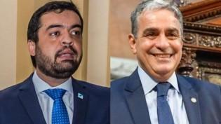 Vice-governador e presidente da Alerj envolvidos no esquema de propina (?)... Quem sucederá Witzel?
