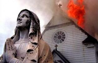A cristofobia como causa da perseguição religiosa