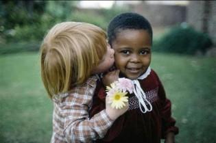 Vamos lutar contra o racismo?