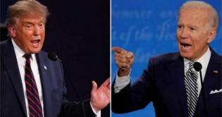 Trump vs Biden: Um debate revelador (veja o vídeo)