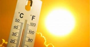 Institutos de Meteorologia alertam para ondas de calor sem precedentes no país