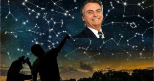 """Jornal francês usa astrólogo que """"previu"""" vitória de Bolsonaro para atacar o Brasil"""