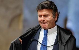 Fux brilha pela segunda vez na presidência do STF: O voto solitário de Celso de Mello