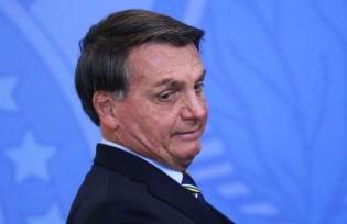 "Bolsonaro volta a se manifestar sobre o ""fim"" da Lava Jato (veja o vídeo)"