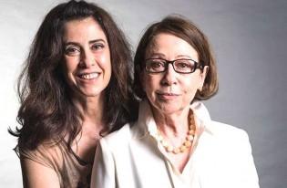 Fernanda Torres - a ambientalista de botequim
