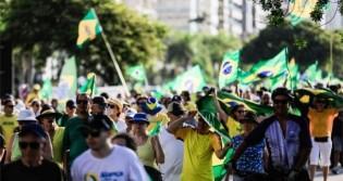 Um Brasil que não queremos mais!