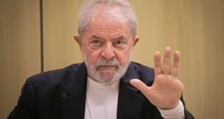 Desesperado, Lula volta a atacar Bolsonaro  (veja o vídeo)