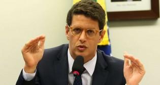 O imenso desafio de Salles, do Brasil e da humanidade