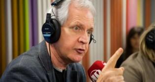 """Augusto Nunes sobre caso André do Rap: """"Chegou a hora de restabelecer prisão em 2ª instância"""" (veja o vídeo)"""