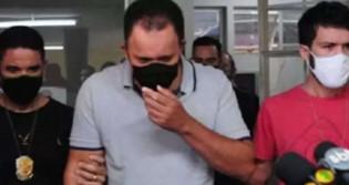 Vereador sindicalista, suspeito de assassinato, é preso em BH