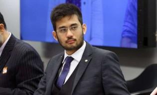 """Kim diz que denúncia do MP contra líder do MBL, por corrupção, fraude e tráfico de influência é """"piada"""""""