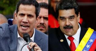 URGENTE: Jornalista 'some' na Venezuela e Guaidó responsabiliza Maduro