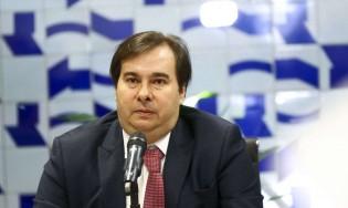Finalmente, PGR reabre investigação de corrupção contra Maia