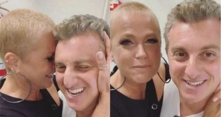 Huck convida Xuxa para participar do 'Caldeirão', mas Record TV proíbe