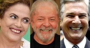 Vídeo irônico viraliza e mostra partes icônicas da política brasileira em 2 minutos (veja o vídeo)