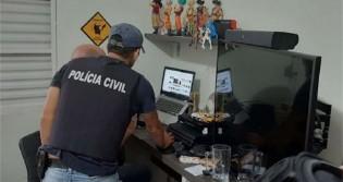 Pedófilos em 'cana'! Polícia prende 27 em operação contra exploração sexual de crianças na internet
