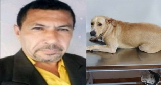Candidato do PT é flagrado estuprando cadela
