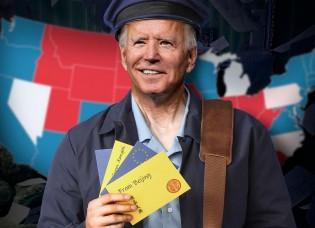 O vexame e as possíveis fraudes nas eleições americanas