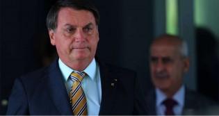 """Bolsonaro critica """"Linguagem neutra"""": """"Estamos tentando mudar, mas o aparelhamento é monstruoso"""" (veja o vídeo)"""
