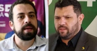 URGENTE: A pedido de Boulos, Justiça ordena ao Youtube que suspenda a conta de Oswaldo Eustáquio