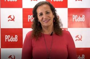 Feghali participa de 'live' do PCdoB para analisar desempenho eleitoral: 1 espectador