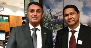 Sem despontar nas pesquisas, candidato apoiado por Bolsonaro surpreende em Belém e vai para o 2° turno