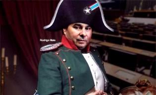 Rodrigo Maia - Um imperador na Câmara dos Deputados
