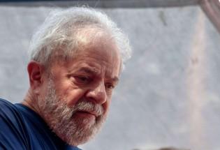 O estorvo Lula